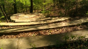 Tanya Mikulas, Arboretum 2012 IMAG5429