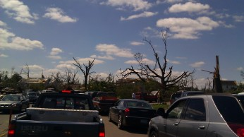 IMAG2545 april 28 Tanya Mikulas Tuscaloosa tornado 2011