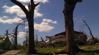 IMAG2550 april 28 Tanya Mikulas Tuscaloosa tornado 2011