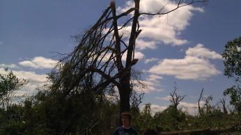 IMAG2553 april 28 Tanya Mikulas Tuscaloosa tornado 2011