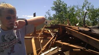 IMAG2596 jon april 28 Tanya Mikulas Tuscaloosa tornado 2011