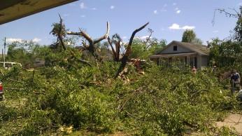 IMAG2605 april 28 Tanya Mikulas Tuscaloosa tornado 2011