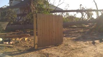 IMAG2722 gate april 28 Tanya Mikulas Tuscaloosa tornado 2011