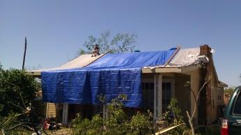 IMAG2781 april 29 Tanya Mikulas Tuscaloosa tornado 2011