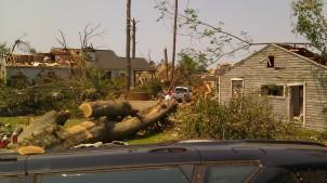 IMAG2803 todd april 30 Tanya Mikulas Tuscaloosa tornado 2011