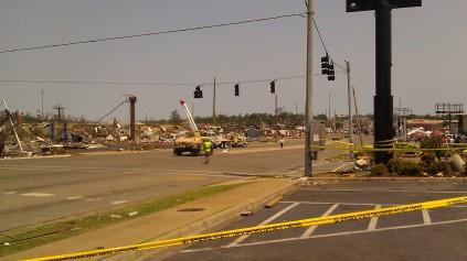 IMAG2819 april 30 Tanya Mikulas Tuscaloosa tornado 2011