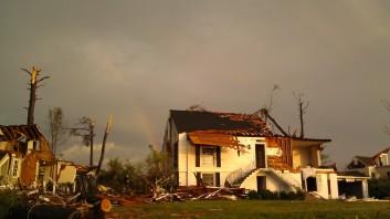 IMAG2988 rainbow may 3 Tanya Mikulas Tuscaloosa tornado 2011