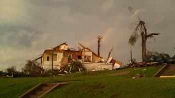 IMAG2991 rainbow may 3 Tanya Mikulas Tuscaloosa tornado 2011