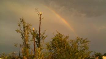 IMAG2999 rainbow may 3 Tanya Mikulas Tuscaloosa tornado 2011