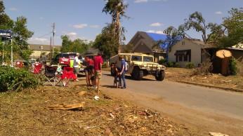 IMAG3142 lowcountry boil may 6 Tanya Mikulas Tuscaloosa tornado 2011
