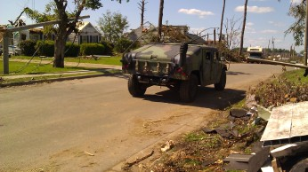 IMAG3144 hummer may 6 Tanya Mikulas Tuscaloosa tornado 2011