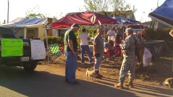 IMAG3147 dinner may 6 Tanya Mikulas Tuscaloosa tornado 2011