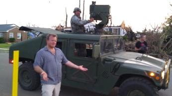 IMAG3172 richie may 7 Tanya Mikulas Tuscaloosa tornado 2011