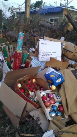 IMAG3304 xmas may 11 Tanya Mikulas Tuscaloosa tornado 2011