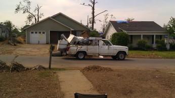 IMAG3323 scrapper may 12 Tanya Mikulas Tuscaloosa tornado 2011