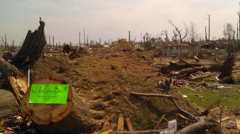 IMAG3331 fl may 12 Tanya Mikulas Tuscaloosa tornado 2011