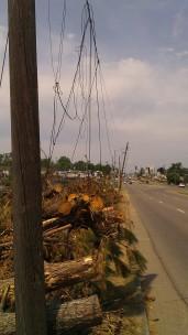 IMAG3354 sidewalk may 12 Tanya Mikulas Tuscaloosa tornado 2011
