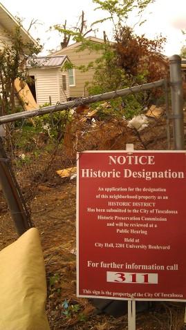 IMAG3465 historic may 14 Tanya Mikulas Tuscaloosa tornado 2011