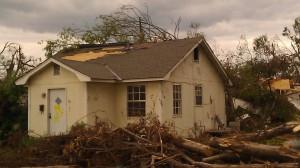 Tanya Mikulas, Forest Lake Drive, Tuscaloosa Alabama, 5/15/2011 after image #3 IMAG3573