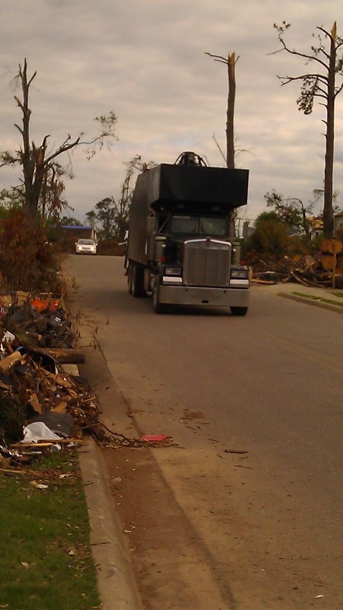 IMAG3583 may 15 Tanya Mikulas Tuscaloosa tornado 2011