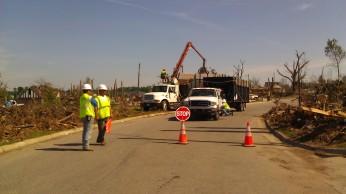 IMAG3611 may 18 Tanya Mikulas Tuscaloosa tornado 2011