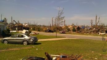 IMAG3616 may 18 Tanya Mikulas Tuscaloosa tornado 2011