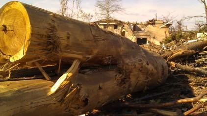 IMAG3649 may 18 Tanya Mikulas Tuscaloosa tornado 2011