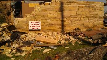 IMAG3654 stone may 18 Tanya Mikulas Tuscaloosa tornado 2011