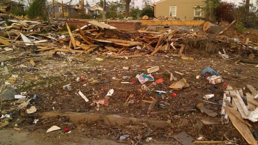 IMAG3688 ornaments may 21 Tanya Mikulas Tuscaloosa tornado 2011