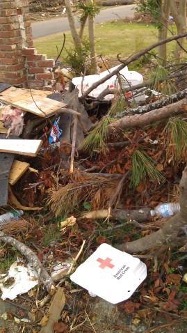 IMAG3693 may 21 Tanya Mikulas Tuscaloosa tornado 2011