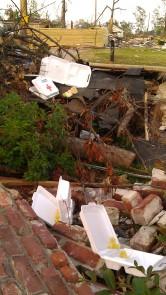 IMAG3694 may 21 Tanya Mikulas Tuscaloosa tornado 2011