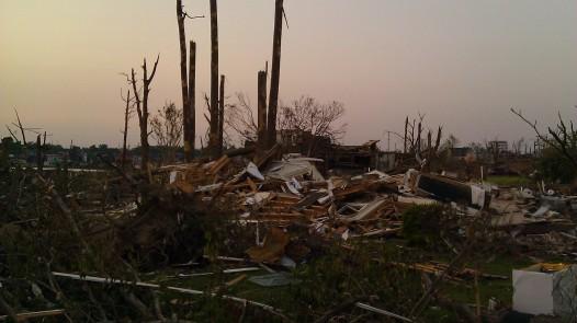 IMAG3695 may 21 Tanya Mikulas Tuscaloosa tornado 2011