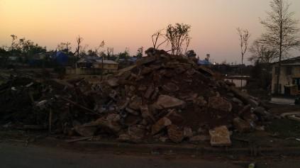 IMAG3747 may 22 Tanya Mikulas Tuscaloosa tornado 2011