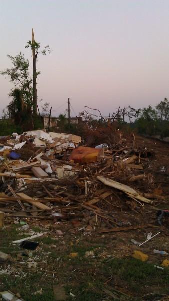 IMAG3750 may 22 Tanya Mikulas Tuscaloosa tornado 2011