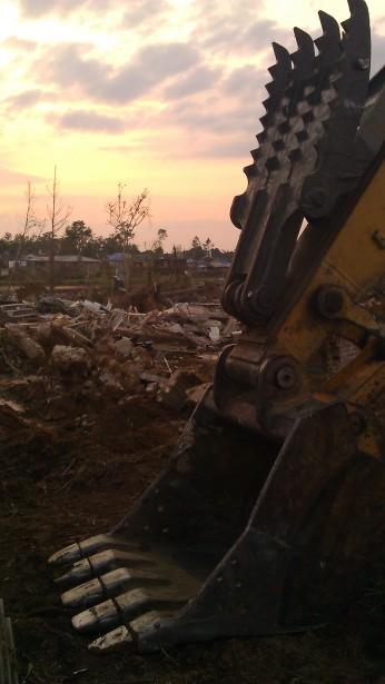 IMAG3817 may 23 Tanya Mikulas Tuscaloosa tornado 2011